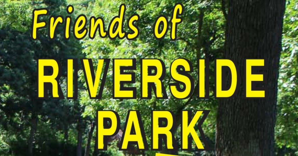 Friends of Riverside Park, Janesville, Wisconsin